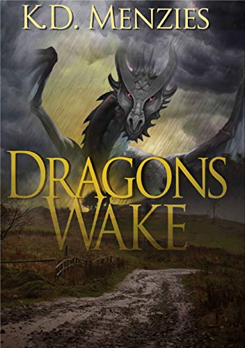 dragons wake
